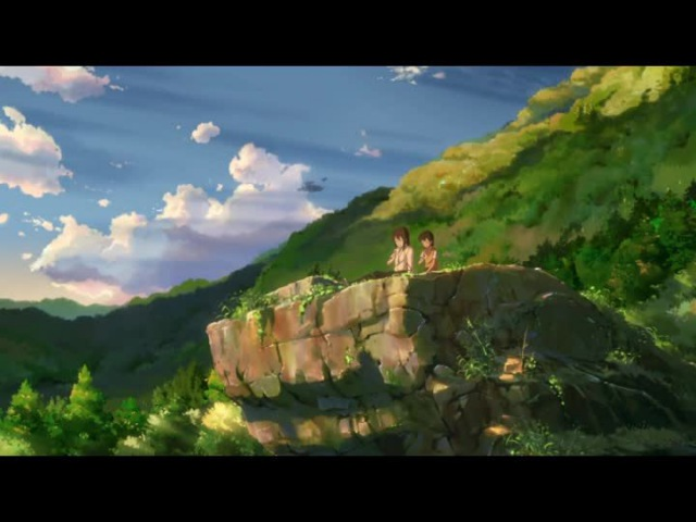 HoshiwoOuKodomo/Дитя,чтостремитсязазвездой(Absurd,Eladiel,Lupin,Silv,Zendos)HD