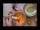Полимерная паста с эффектом ржавчины своими руками