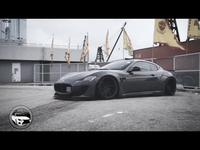 Maserati Granturismo S - Drake – Can I