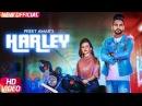 Harley Full Video Preet Amar Western Pendu Latest Punjabi Song 2018 Speed Records