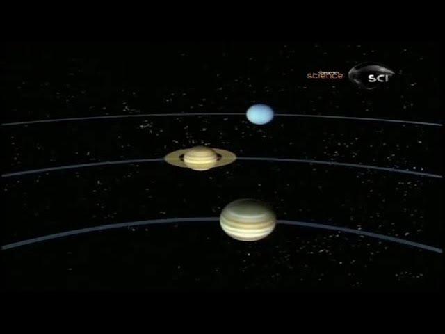 O Império Solar : Limite da Escuridão