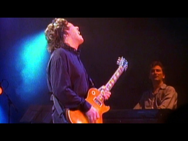 Gary Moore - Parisienne Walkways (Live at the Royal Albert Hall)