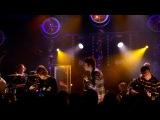 CAGE THE ELEPHANT - Instant crush daft punk cover live @ le trabendo, PARIS le 24102017