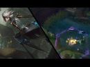 Camille outplay by TheShy Demacia Cup 2017 League of Legends