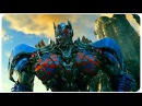 Transformers 5: All Optimus Prime Scenes-Full HD