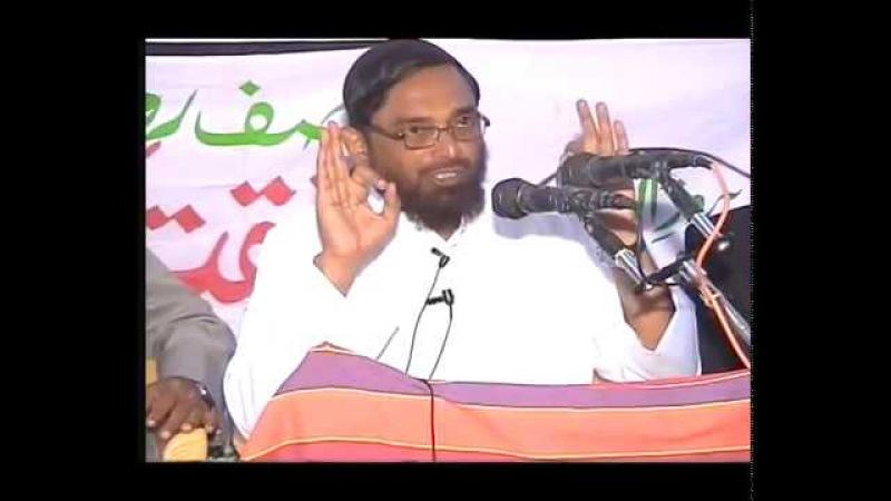 Haqeeqat E Karbala ~Shaikh Jalaluddin Qasmi 22