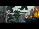 Transformers Age of Extinction -- First Look Spot - United Kingdom