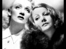 Marlene Dietrich Greta Garbo, Near You