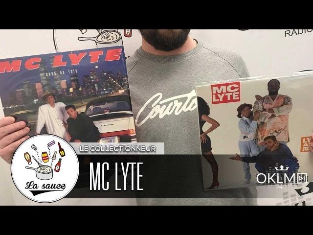 MC Lyte - Némo Le Collectionneur - LaSauce sur OKLM Radio 26/02/18 {OKLM TV}