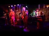 Red Elvises - Наташа любит рэггей (2013.07.13)