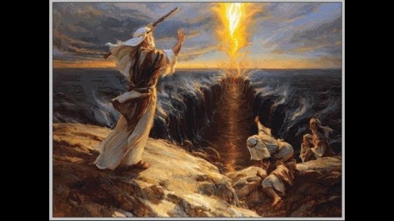 Рав Йона Левин Пасхальная агада часть 3