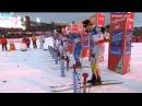 Никита Крюков.Лыжные гонки.Классический спринт.Чемпионат мира по лыжным видам спорта 2015г,