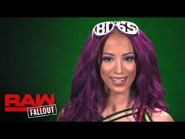 Superstars explain why they'll win the first 30-Woman Royal Rumble Match: Raw Fallout, Jan. 15, 2017