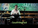 Russmak RAV Vast Drum Memories on SouthVegFest