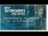 Mike and the Mechanics ft. Paul Carrack - If I Were You (Live 2005
