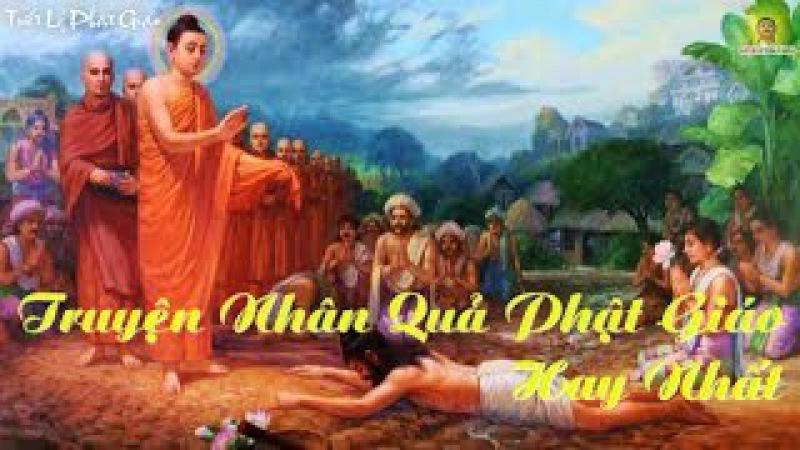 Truyện Nhân Quả Phật Giáo Hay Nhất, Triết Lý Phật Giáo