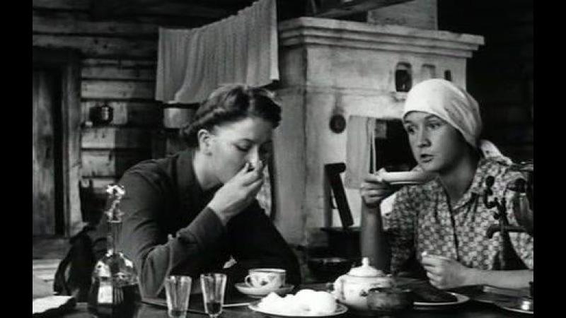 Видео к фильму А зори здесь тихие 1972 Трейлер