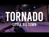 TORNADO BRINN NICOLE PUMPFIDENCE LITTLE BIG TOWN