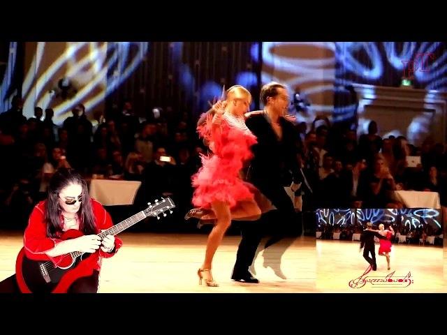 TAKA TAKATA Paata Talakhadze classic guitar cover