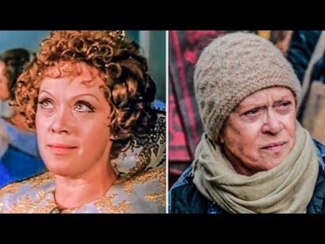 Д'Артаньян и три мушкетера тогда и сейчас. Как изменились актеры за 39 лет.