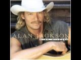 Alan Jackson - Another Good Reason