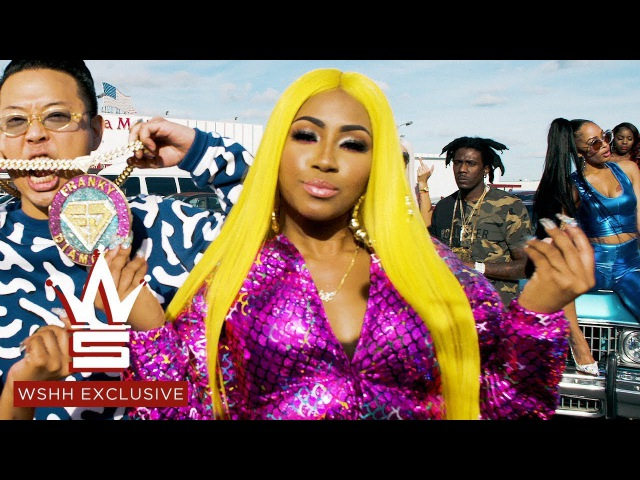 City Girls Fuck Dat Nigga (Quality Control Music) (WSHH Exclusive - Official Music Video)