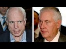 Rex Tillerson Drops A Bombshell On John McCain – He is DONE!