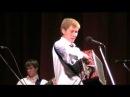 И Шипков и гармонь бенд 8 окт 2009 ч 2