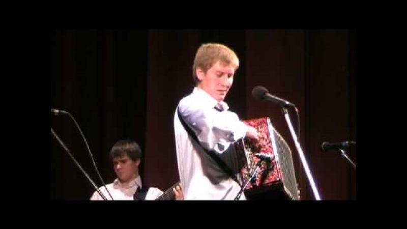 И.Шипков и гармонь-бенд 8 окт 2009 ч 2
