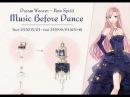 Love ♥ Miracle Nikki Dream Weaver • Sofia • Music Before Dance [Walkthrough]