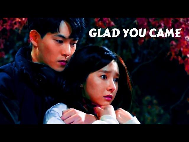 Lee jonghyun X kim so eun ~ glad you came ~ that man oh soo mv