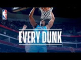 LeBron James, Blake Griffin, Dwight Howard and Every Dunk From Tuesday Night Jan. 02, 2018 #NBANews #NBA