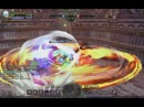 Чепуховна (Wind Walker) vs. Вэнос (Dark Avenger)/ PVP турнир Живые и Мёртвые . Группа B