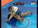 PWL 3 Day 1: Mumbai Maharathi's Sakshi Malik vs Delhi Sultans' Monia in 62 kg bout | HIghlights
