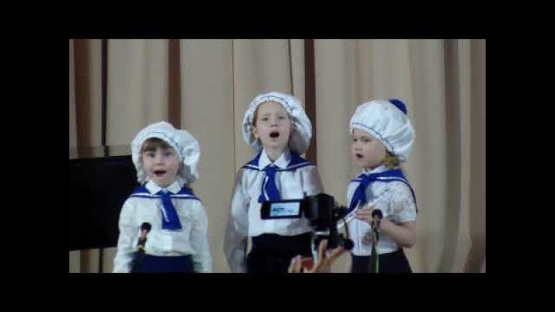 Фестиваль-конкурс «До-ре-ми-фа-солька»