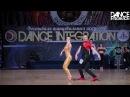 Dance Integration 2017 - Парные танцы, Bachata