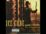 Ice Cube-The Peckin' Order ( feat. Mack 10)-War &amp Peace Vol. 1 (The War Disc)