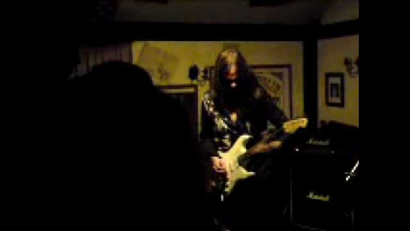 Voodoo Chile-Larry Miller Band