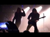 Wintersun - Live in Saint Petersburg, Russia (10.03.2018)