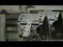 Производство тормозных колодок BPW