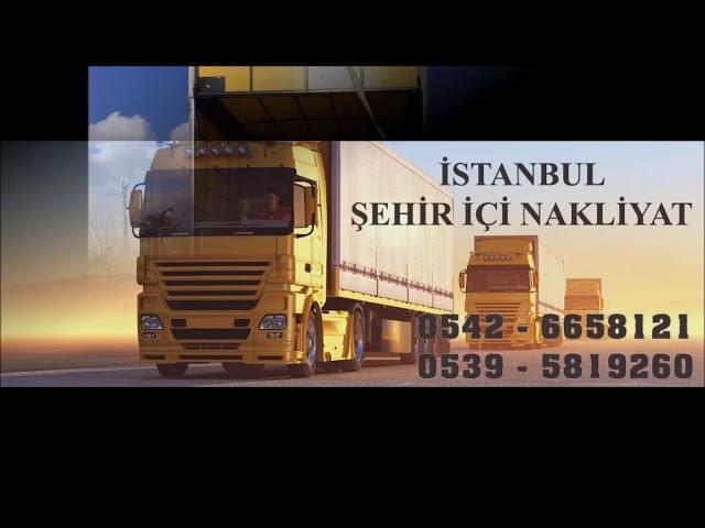 GÜNEŞLİ NAKLİYAT 0542 665 8121 ŞEHİR İÇİ NAKLİYAT/TAŞIMACILIK/FİRMALARI