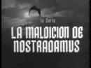 La maldición de Nostradamus~español latino