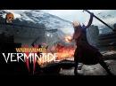 Warhammer Vermintide 2 - Дворфу нужна своя полянка с монстрами. Сложность: Воитель