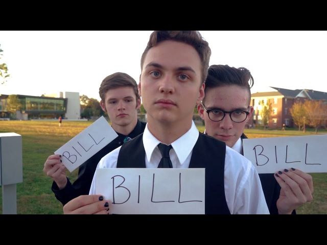 Apes Of The State - Bill Collectors Theme Song - Official Music Video