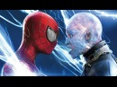 Spider Man vs Electro Final Battle The Amazing Spider Man 2 2014 Movie Real Life Spiderman Movie