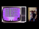 Ностальгия 9999 in 1 заставка картриджа на денди(NES) Кавер на баяне! NOSTALGIA