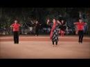 1 min Dance Cardio Workout - Natya Aerobics Dance Exercise