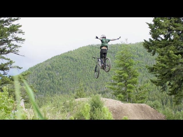 Teton Pass Mountain Biking | UNHITCHED
