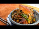 Chilli tamarind and mango mud crab Australian cuisine