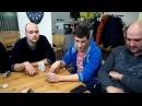 Отборочная игра осеннего чемпионата по покеру RFPT 2017